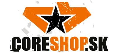 Oblečenie pre mladých v e-shope coreshop.sk