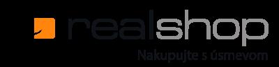 Až -20% zľavy v e-shope realshop.sk
